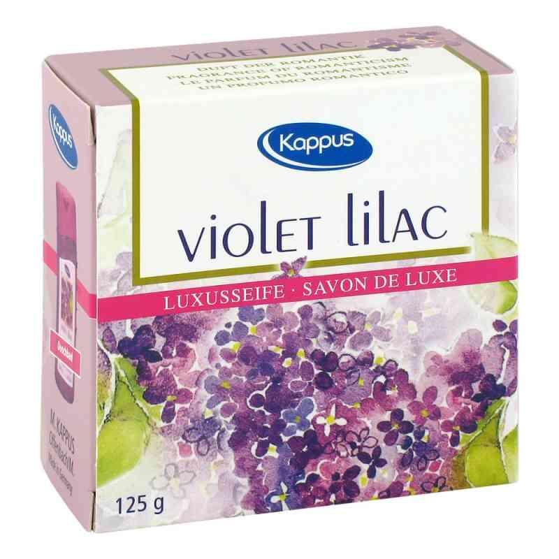 Kappus Violet Lilac Luxusseife  bei juvalis.de bestellen