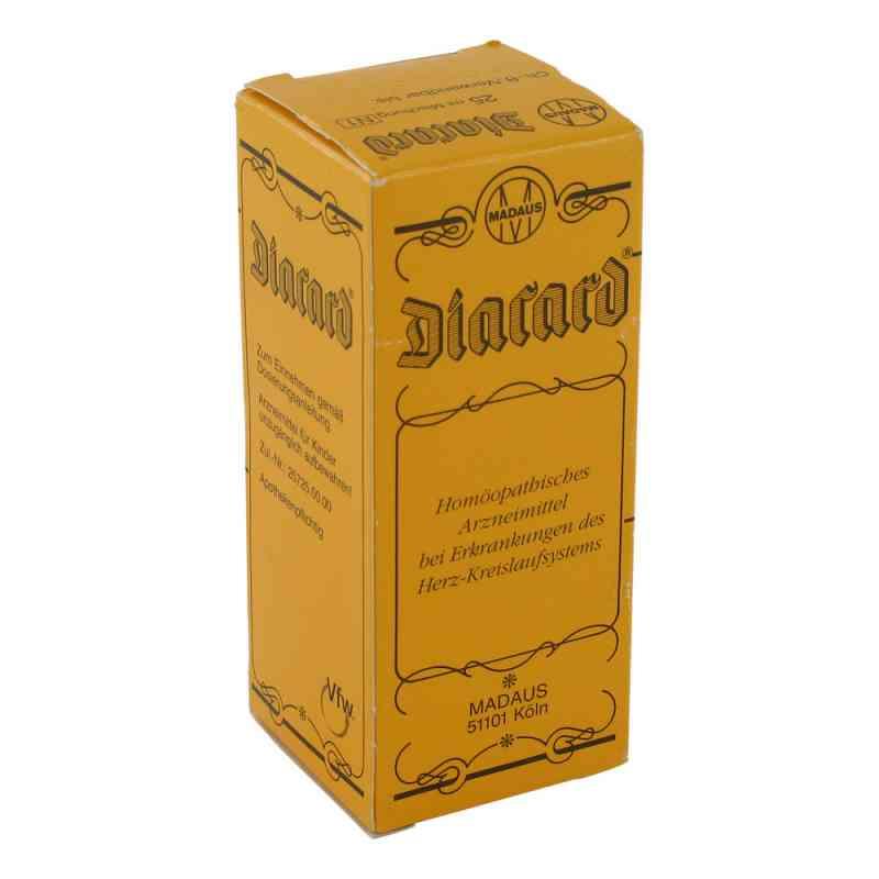 Diacard Liquidum  bei juvalis.de bestellen