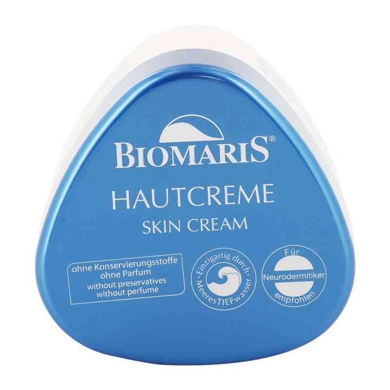 Biomaris Hautcreme ohne Parfüm  bei juvalis.de bestellen