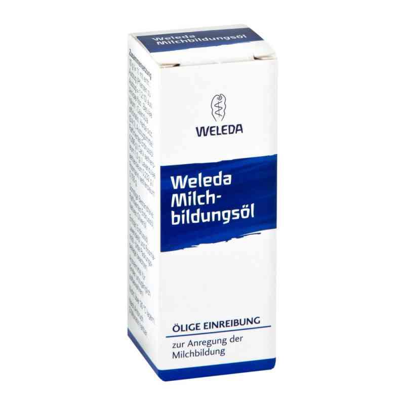 Milchbildungsöl  bei juvalis.de bestellen