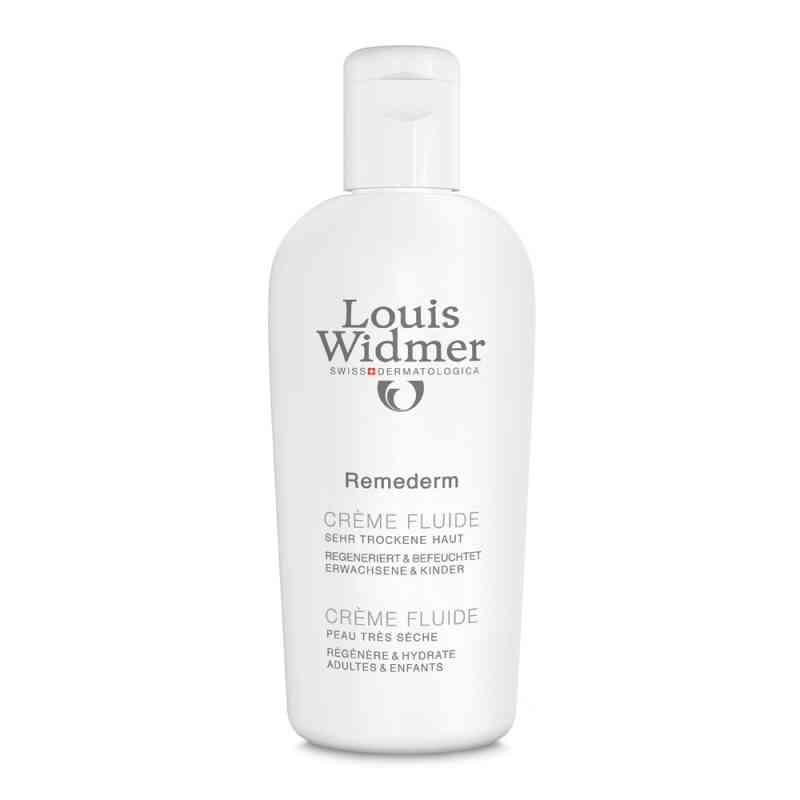 Widmer Remederm Creme Fluide leicht parfümiert  bei juvalis.de bestellen