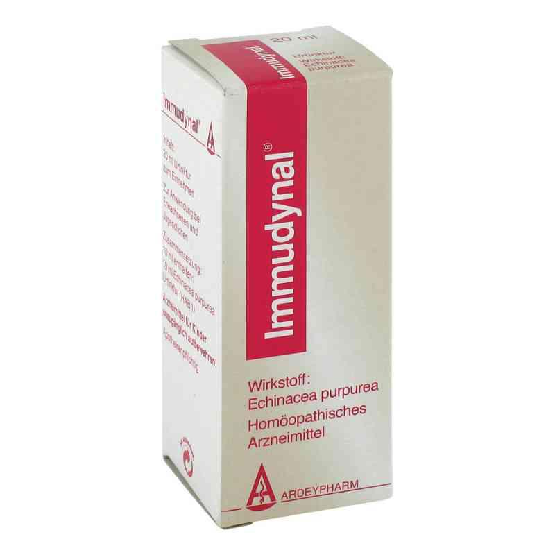 Immudynal Urtinktur  bei juvalis.de bestellen