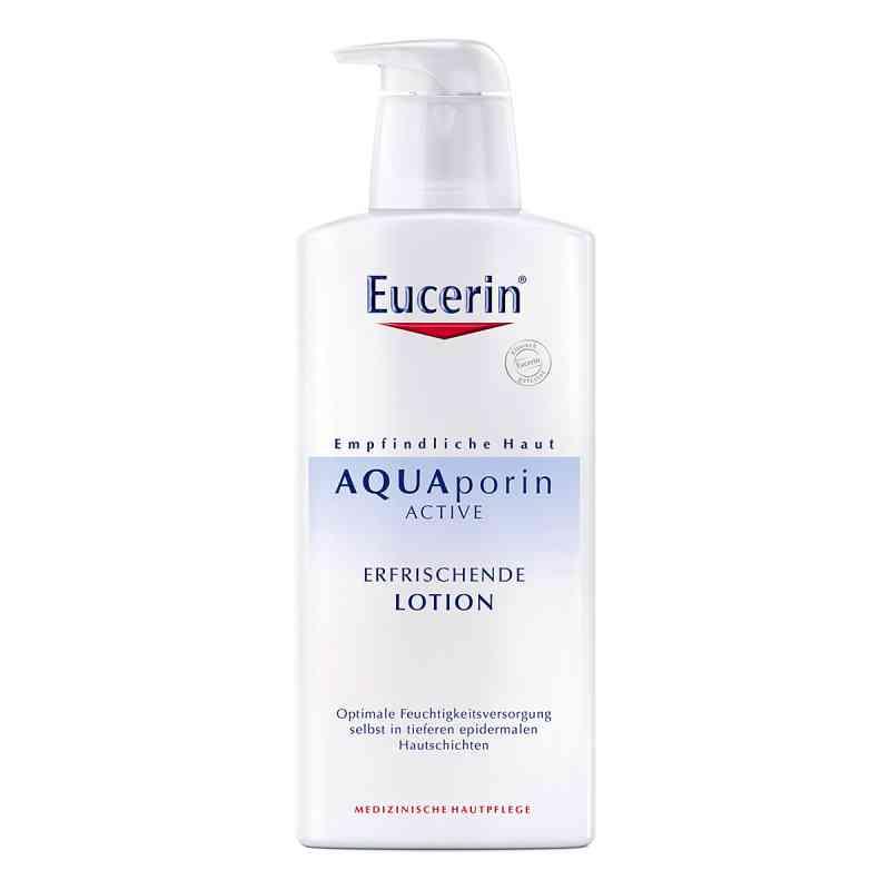 Eucerin Aquaporin Active Erfrisch.lot.reichhal.  bei juvalis.de bestellen
