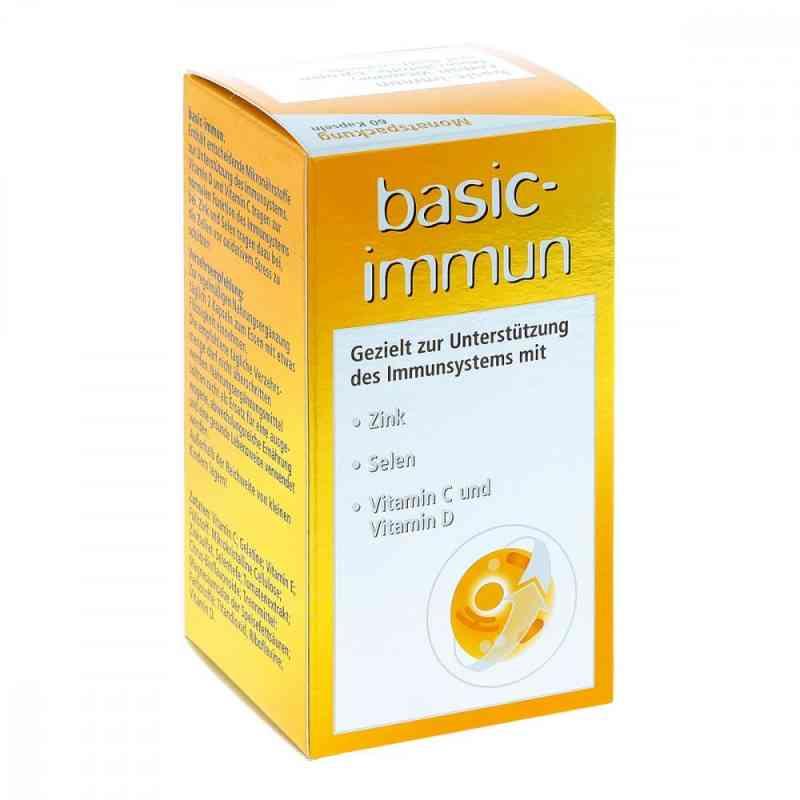 Basic Immun Orthoexpert Kapseln  bei juvalis.de bestellen