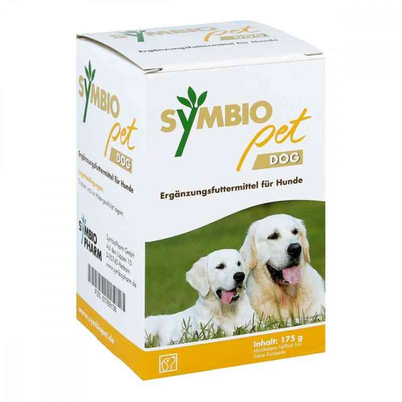 Symbiopet dog Ergänzungsfuttermittel für Hunde  bei juvalis.de bestellen
