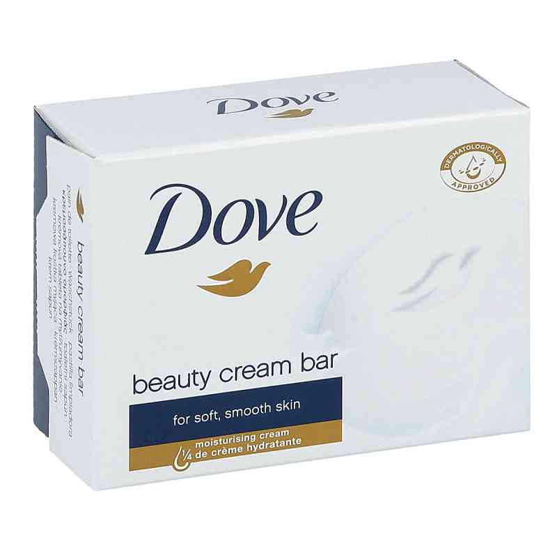 Dove Seifenstück Beauty Cream Bar  bei juvalis.de bestellen