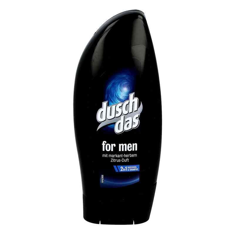 Duschdas For Men 2in1 Duschgel & Shampoo  bei juvalis.de bestellen