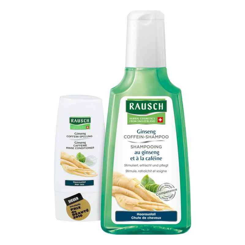 Rausch Ginseng Coffein Shampoo  bei juvalis.de bestellen
