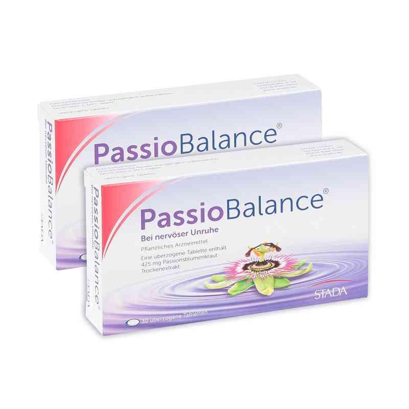 Passio Balance Doppelpack  bei juvalis.de bestellen
