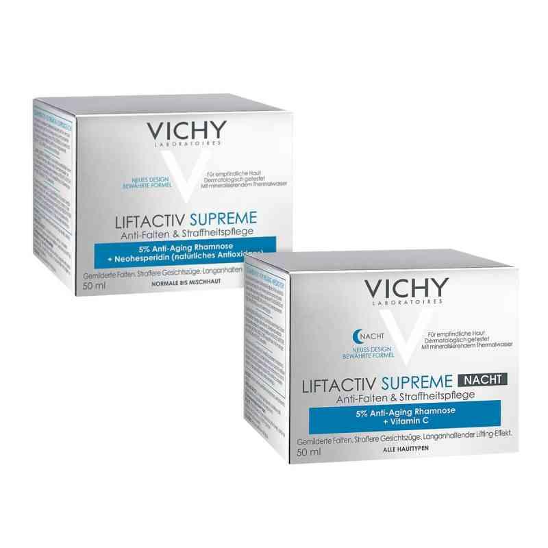 Vichy Liftactiv Tag Nacht Paket  bei juvalis.de bestellen