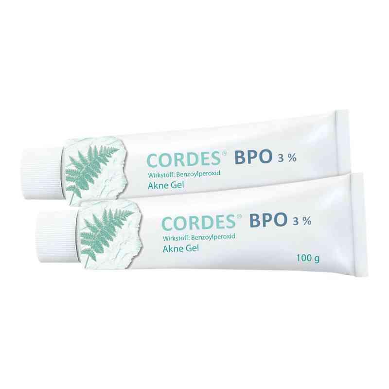 CORDES BPO 3 %  bei juvalis.de bestellen