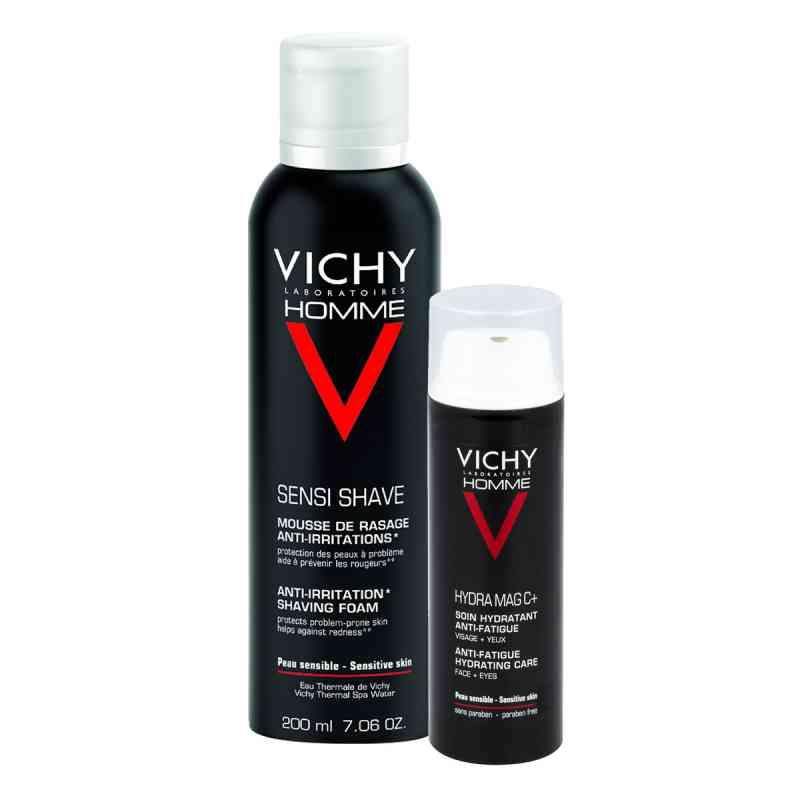 Paket Vichy Homme Rasur  bei juvalis.de bestellen