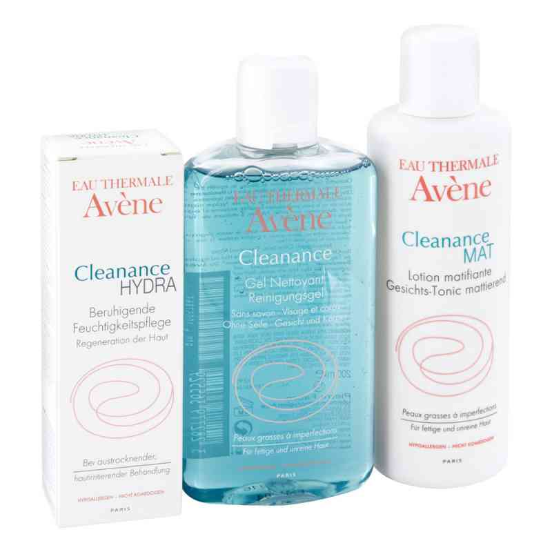 Paket Avene Cleanance  bei juvalis.de bestellen