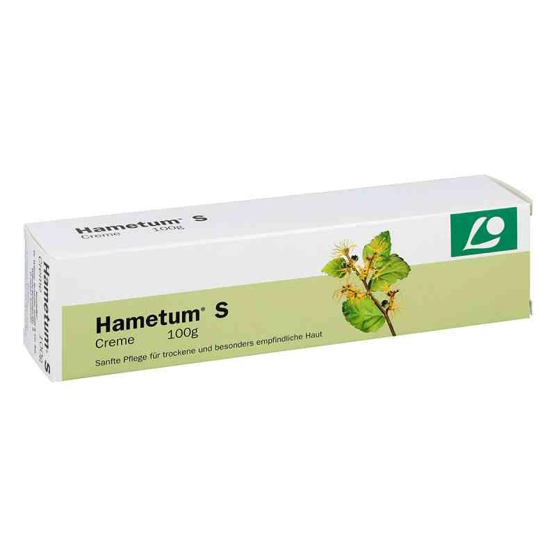 Hametum S Creme  bei juvalis.de bestellen