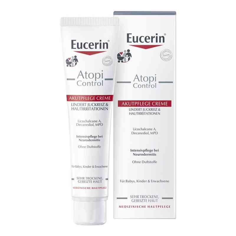 Eucerin Atopicontrol Akut Creme  bei juvalis.de bestellen