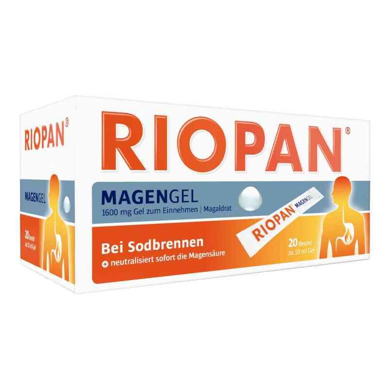 Riopan Magen Gel  bei juvalis.de bestellen
