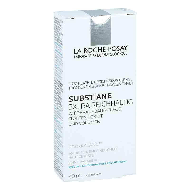 Roche Posay Substiane+ extra reichhaltig Creme  bei juvalis.de bestellen