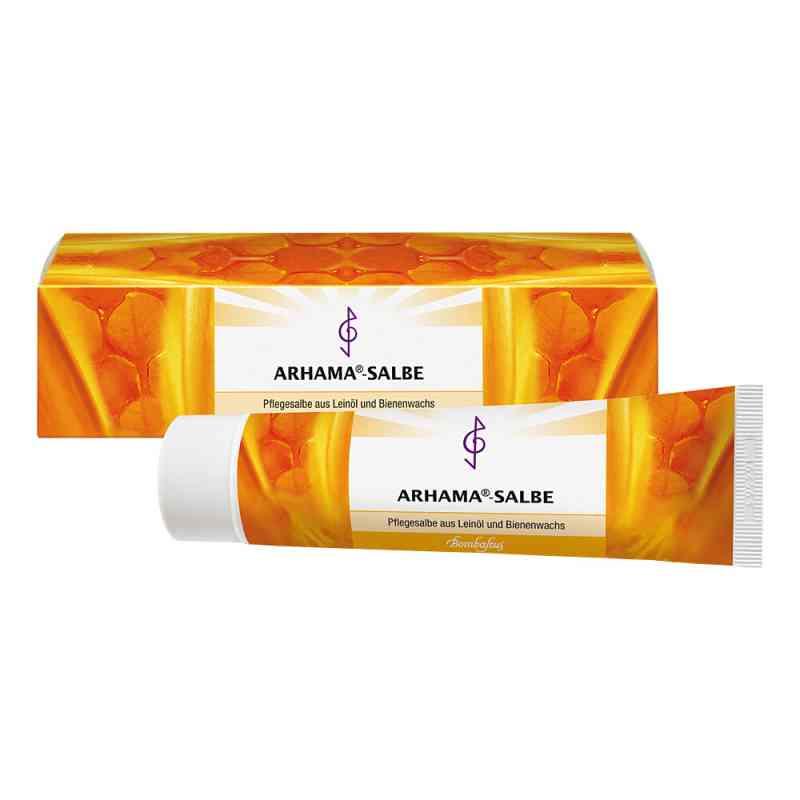 Arhama-salbe  bei juvalis.de bestellen