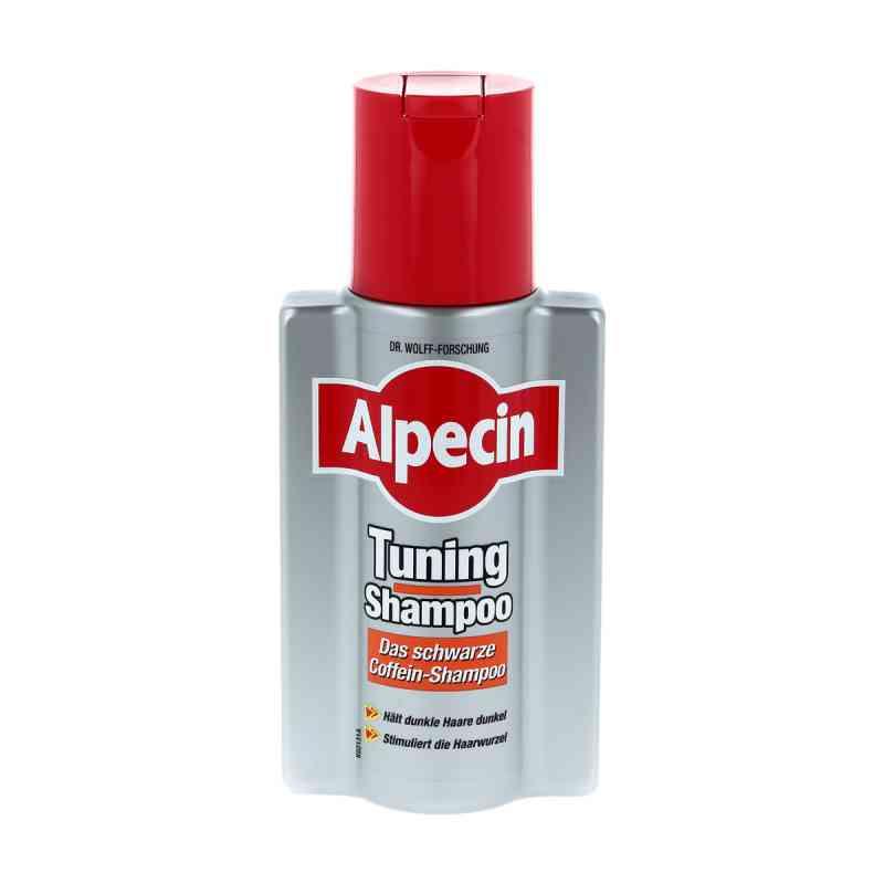 Alpecin Tuning Shampoo  bei juvalis.de bestellen