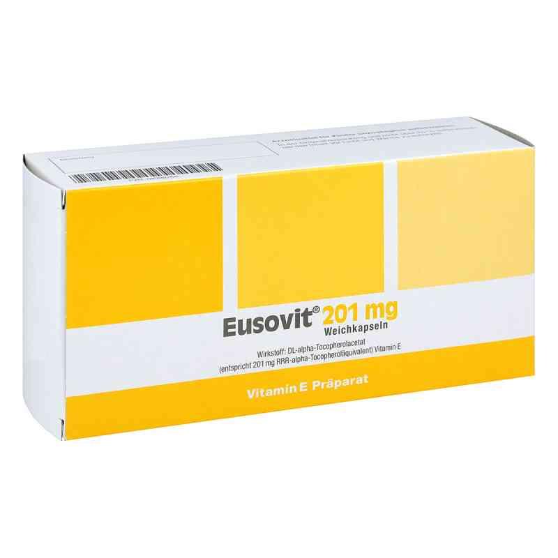 Eusovit 201 mg Weichkapseln  bei juvalis.de bestellen