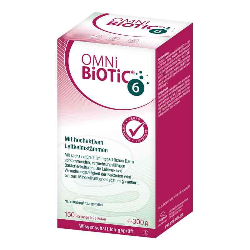 Omni Biotic 6 Pulver  bei juvalis.de bestellen