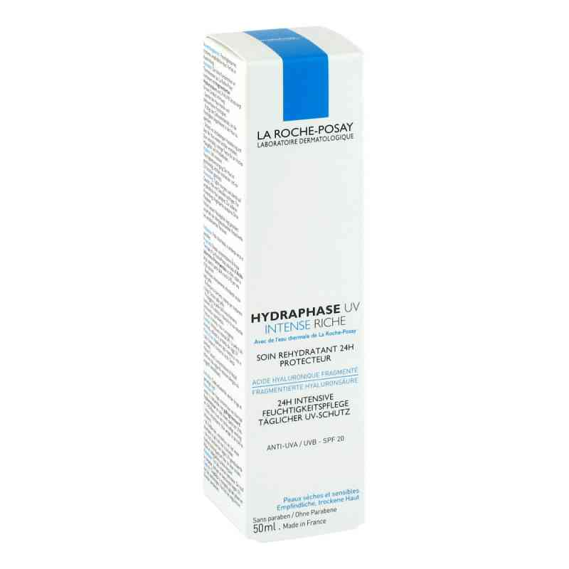 Roche Posay Hydraphase Uv Intense Creme reichh.  bei juvalis.de bestellen