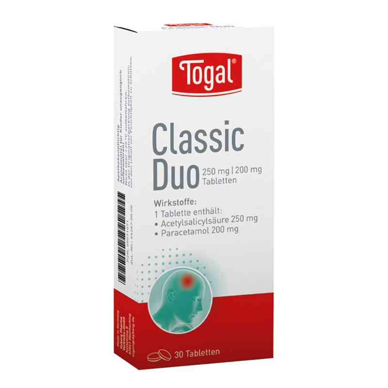 Togal Classic Duo  bei juvalis.de bestellen