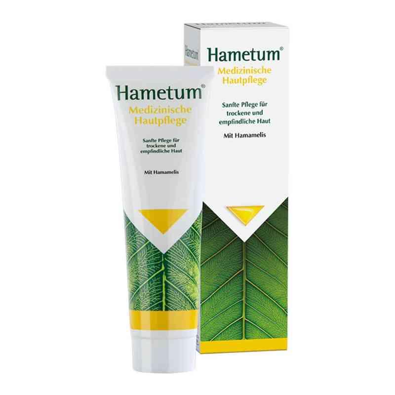 Hametum medizinische Hautpflege Creme  bei juvalis.de bestellen
