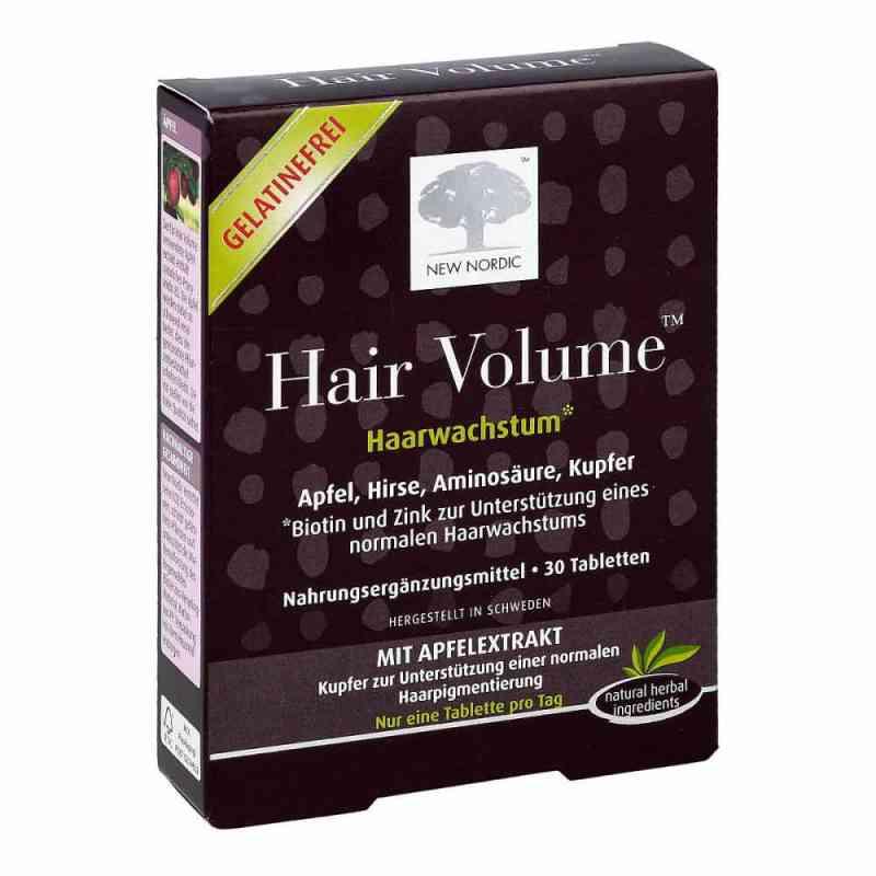 Hair Volume Tabletten  bei juvalis.de bestellen