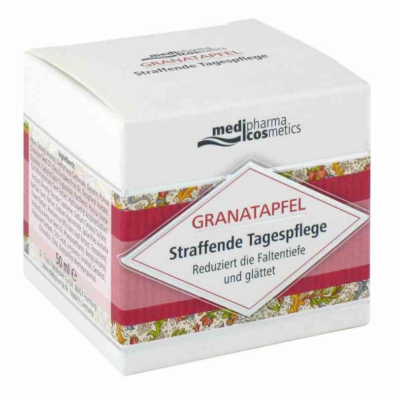 Granatapfel straffende Tagespflege Creme  bei juvalis.de bestellen