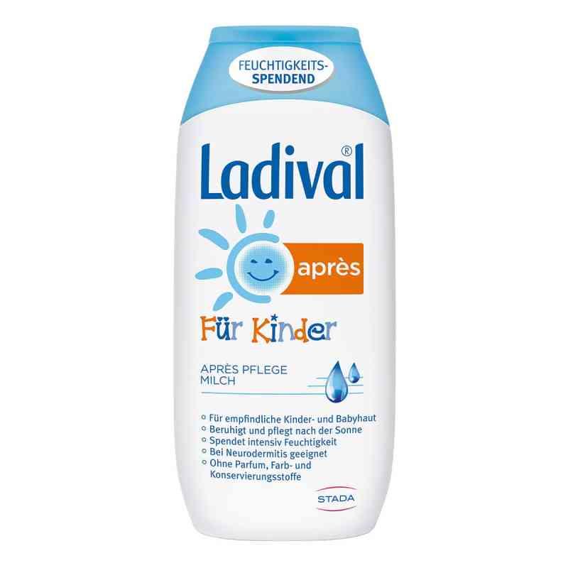 Ladival Kinder Apres Lotion  bei juvalis.de bestellen
