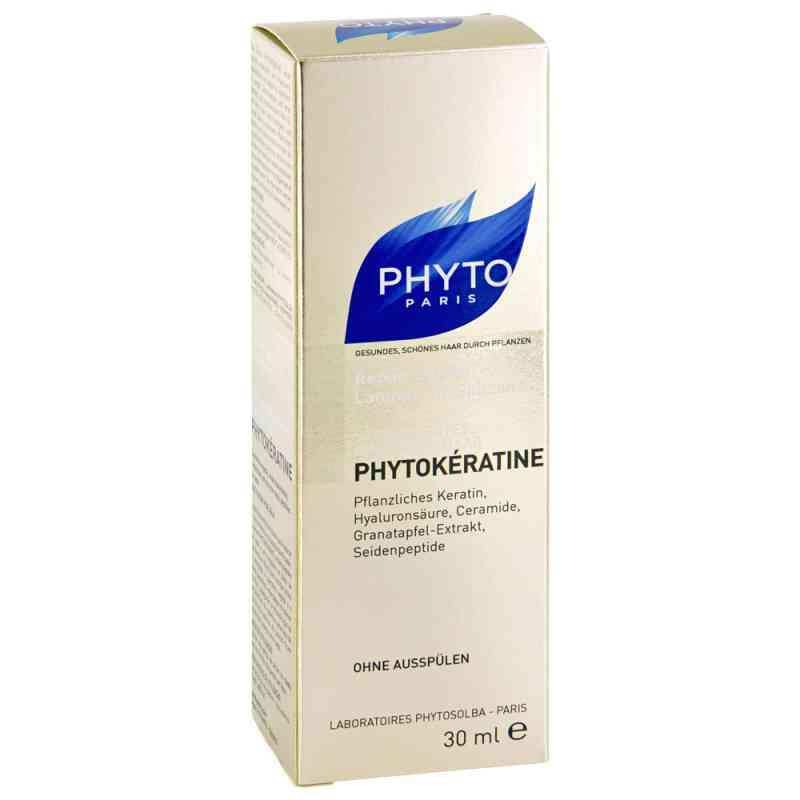 Phyto Phytokeratine Serum strapaziertes Haar  bei juvalis.de bestellen