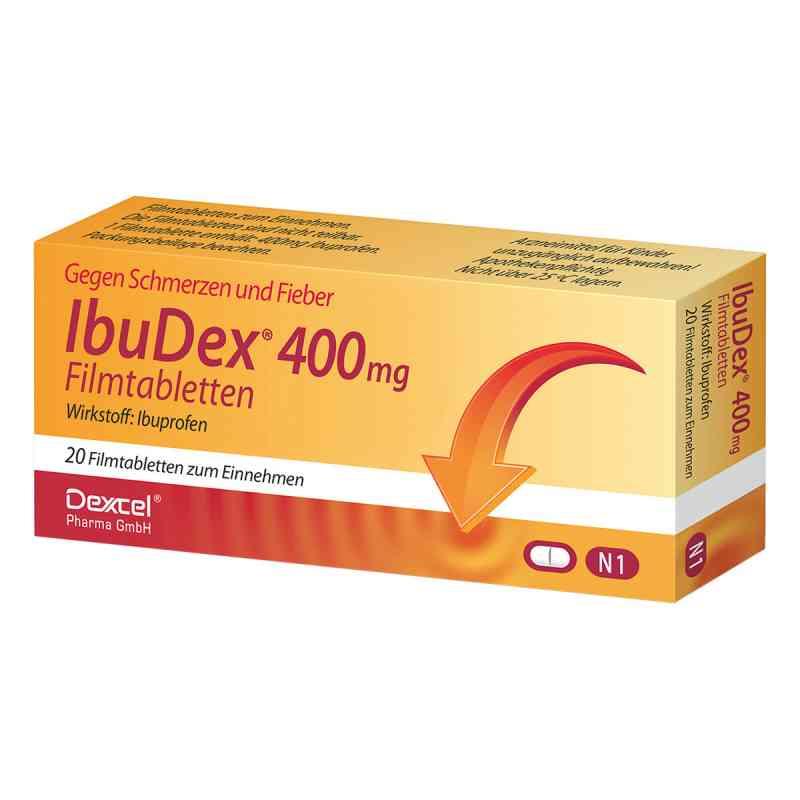 IbuDex 400mg  bei juvalis.de bestellen