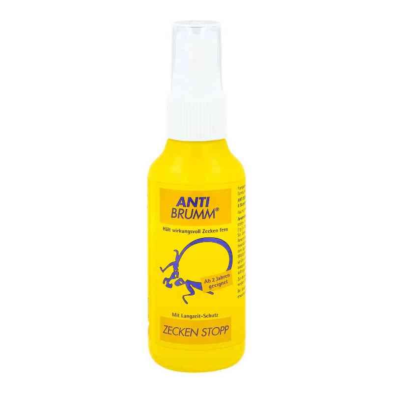 Anti Brumm Zecken Stopp Spray  bei juvalis.de bestellen
