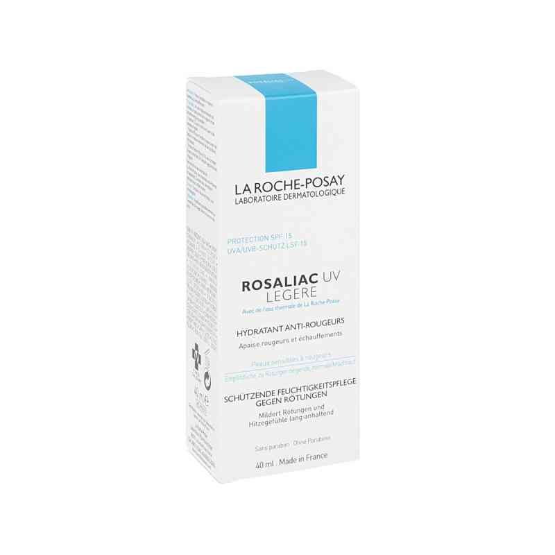 Roche Posay Rosaliac Uv Creme leicht  bei juvalis.de bestellen