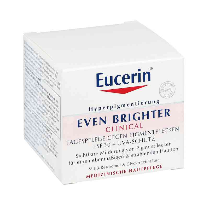 Eucerin Even Brighter Tagespflege  bei juvalis.de bestellen