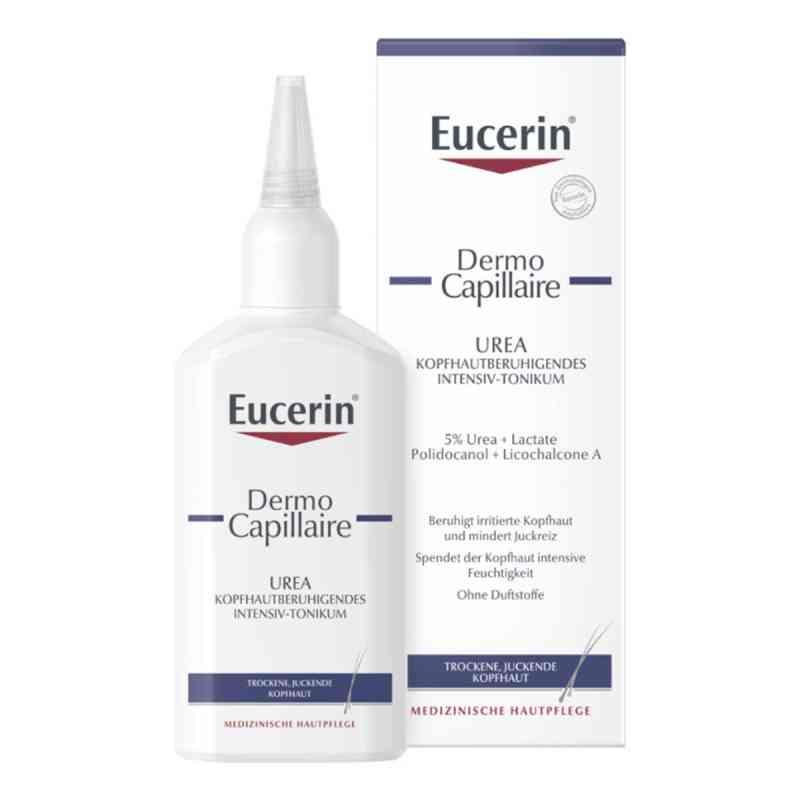 Eucerin Dermocapillaire kopfhautberuhigend.Tonikum  bei juvalis.de bestellen