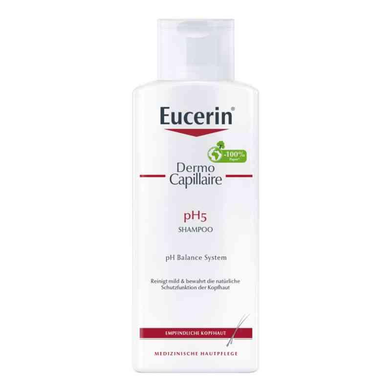 Eucerin Dermocapillaire pH5 Shampoo  bei juvalis.de bestellen
