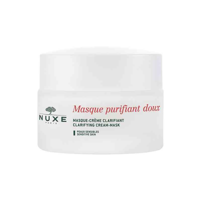 Nuxe Masque purifiant Douce aux Petals de Rose  bei juvalis.de bestellen