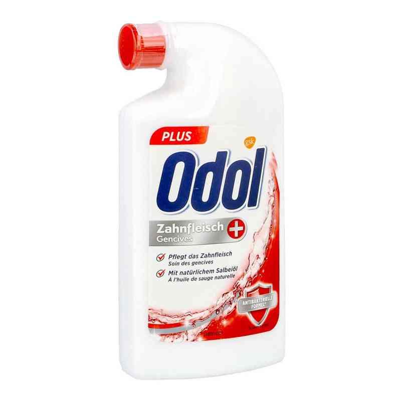 Odol Mundwasser Mw Plus  bei juvalis.de bestellen