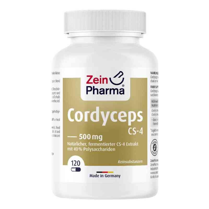 Cordeyceps Cs-4 Kapseln  bei juvalis.de bestellen