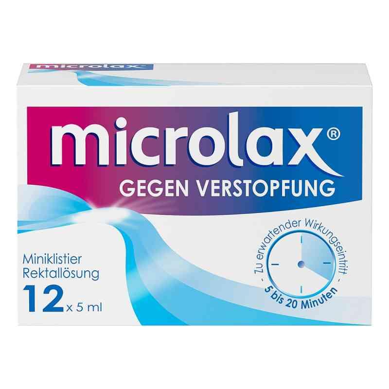 Microlax Rektallösung  bei juvalis.de bestellen