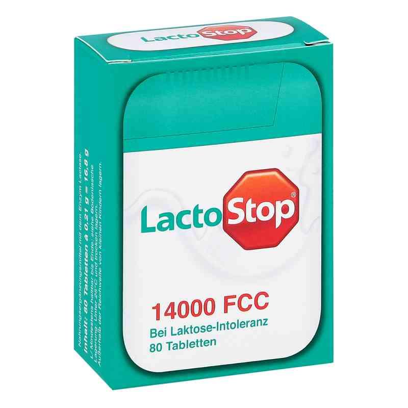 Lactostop 14.000 Fcc Tabletten im Spender  bei juvalis.de bestellen