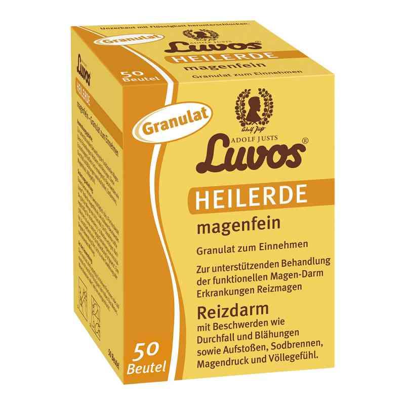 Luvos Heilerde magenfein in Beuteln  bei juvalis.de bestellen