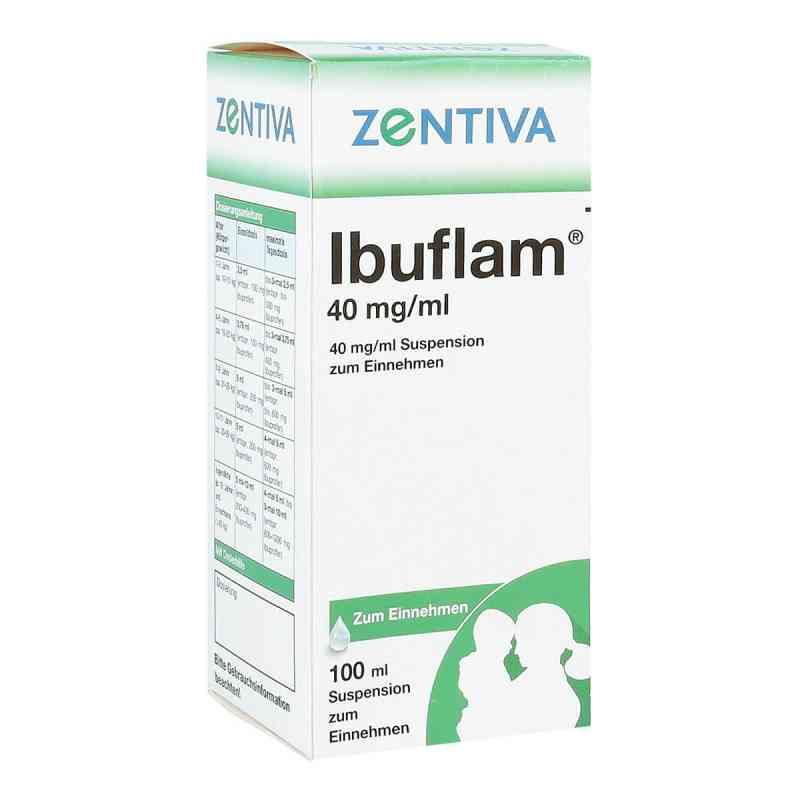 Ibuflam 4%  bei juvalis.de bestellen
