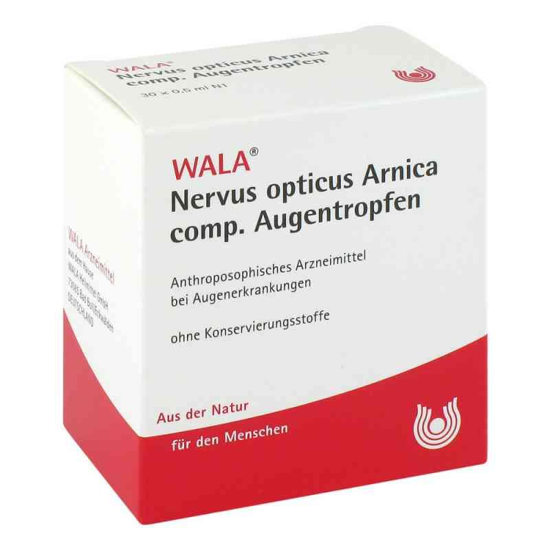 Nervus Opticus Arnica compositus  Augentropfen  bei juvalis.de bestellen