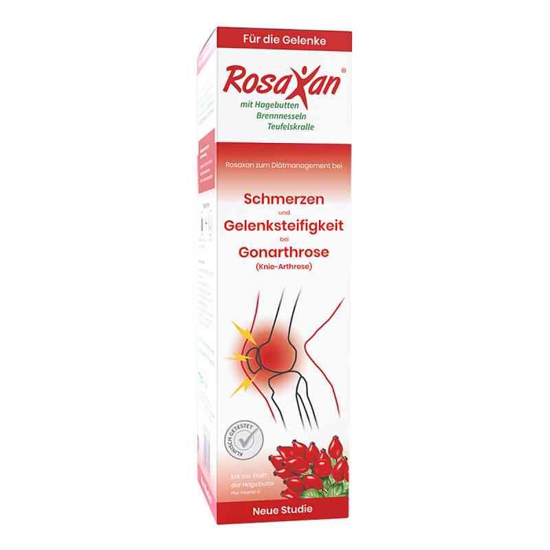Rosaxan plus Vitamin D  bei juvalis.de bestellen