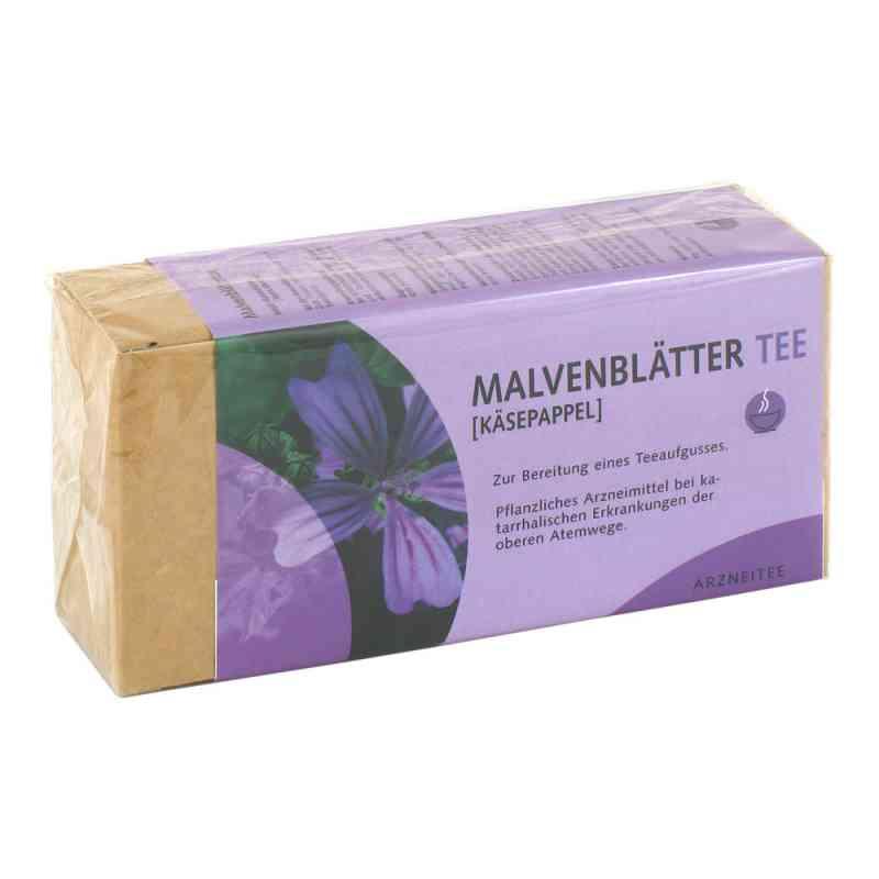 Malvenblätter Tee Käsepappel  bei juvalis.de bestellen