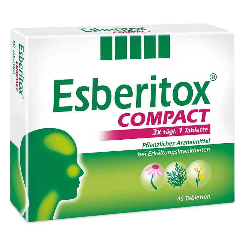 Esberitox COMPACT  bei juvalis.de bestellen
