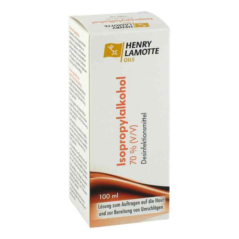 Isopropylalkohol 70% V/v Henry Lamotte  bei juvalis.de bestellen